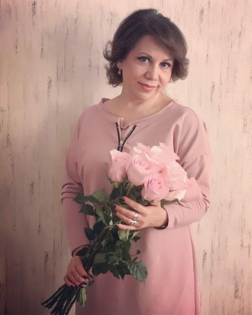 Мустафина Дильбар Радиковна