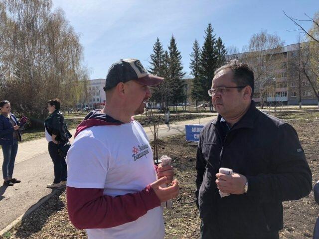 Халилов Динар Галиевич