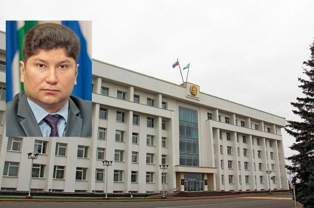 Бывший мэр Салавата пытается освоить полмиллиарда рублей