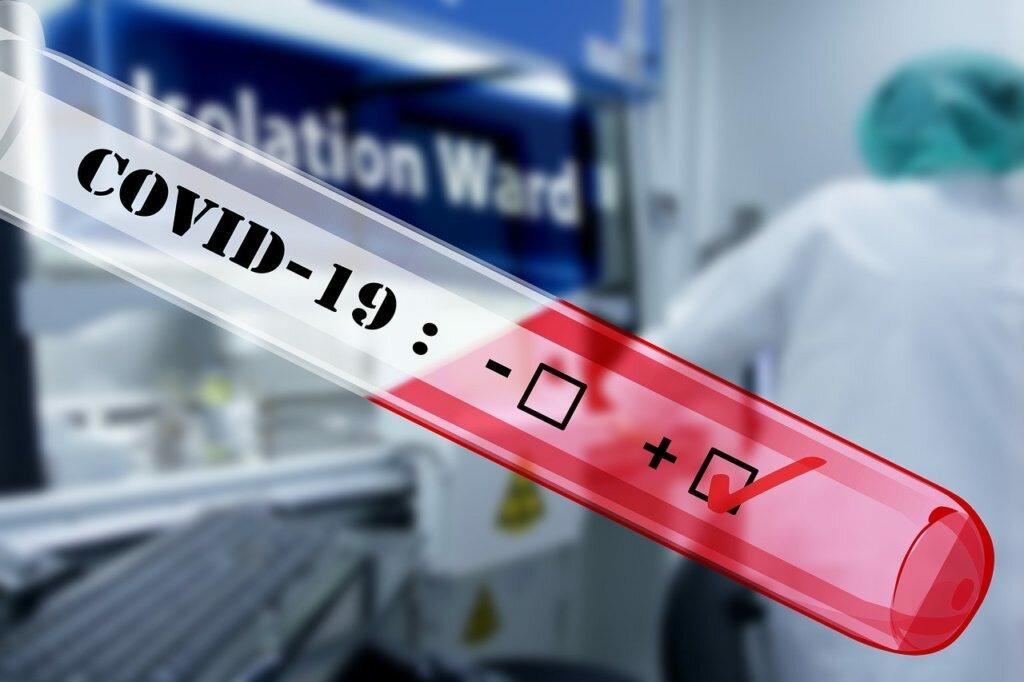 Первый зараженный коронавирусной инфекцией в Салавате